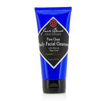 Jack Black Pure Clean Limpiador Facial Diario