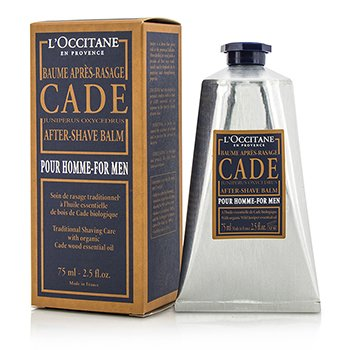 LOccitane Cade For Men Bálsamo Después de Afeitar