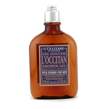 LOccitane LOccitan For Men Gel de Ducha