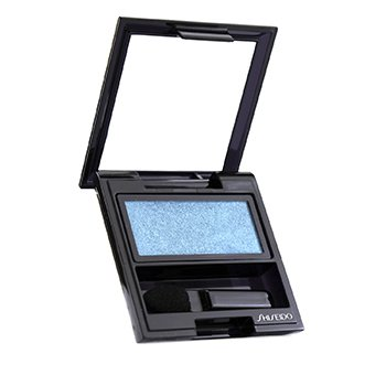Shiseido Luminizing Satin Color Ojos - # BL714 Fresco
