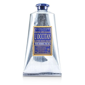 LOccitane LOccitan For Men Bálsamo después Afeitado