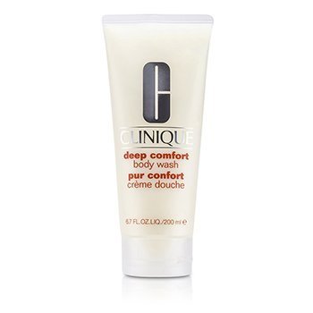 Clinique Gel Corporal Confort Profundo