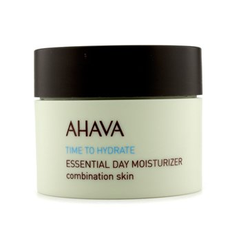 Ahava Time To Hydrate Essential Hidratante Día ( Piel Mixta )