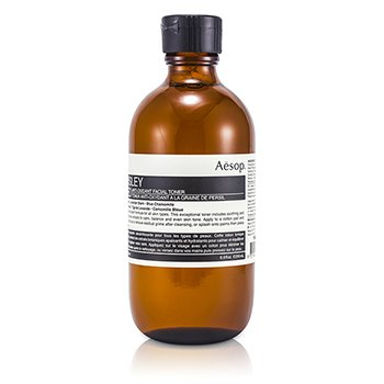 Aesop Parsley Seed Tónico Facial Anti Oxidante