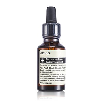 Aesop Damascan Rose Tratamiento Facial