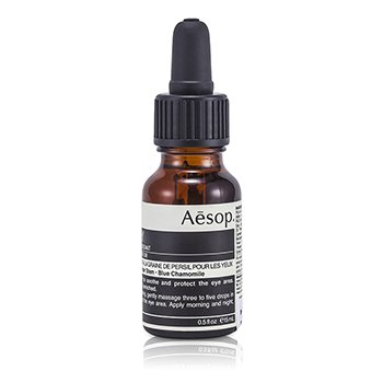Aesop Parsley Seed Serum Antioxidante Ojos