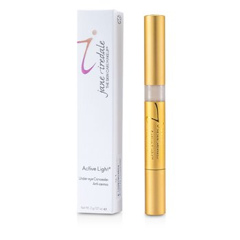 Jane Iredale Active Light Corrector Ojeras - #1