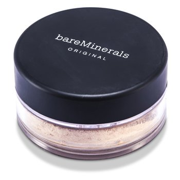 Bare Escentuals BareMinerals Original SPF 15 Base - # Golden Fair