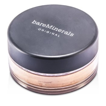 Bare Escentuals BareMinerals Original SPF 15 Base - # Golden Tan