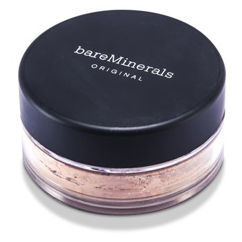 Bare Escentuals BareMinerals Original SPF 15 Base - # Fairly Medium