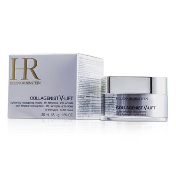 Helena Rubinstein Collagenist V-Lift Tightening Crema Reafirmante (Todo tipo de Piel )