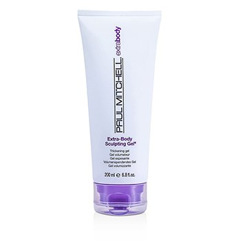 Paul Mitchell Gel Esculpidor Extra Cuerpo ( Gel Volumen )