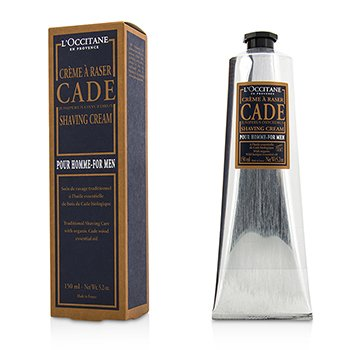 LOccitane Cade For Men Crema Afeitado