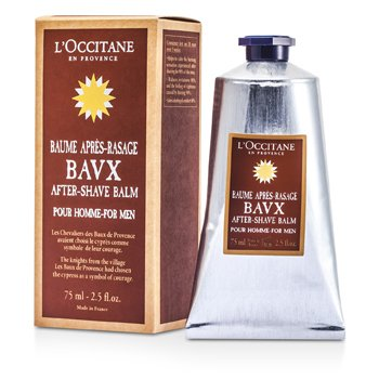 LOccitane Bavx Bálsamo After Shave