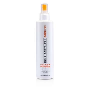 Paul Mitchell Spray Color Protect Locking  ( Protección UV )