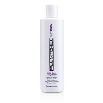 Paul Mitchell Extra-Body Daily Rinse Suavizante ( Desenreda y Volumen )