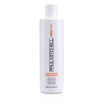 Paul Mitchell Color Protect Champú Diario (Lavado Suave)