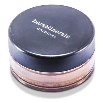 Bare Escentuals BareMinerals Original SPF 15 Base - # Tan