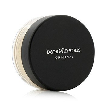 Bare Escentuals BareMinerals Original SPF 15 Base - # Light