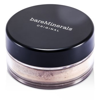 Bare Escentuals BareMinerals Original SPF 15 Base - # Fair