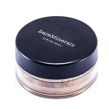 Bare Escentuals BareMinerals Original SPF 15 Base - # Fairly Light ( N10 )