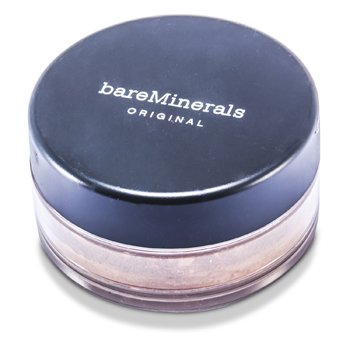 Bare Escentuals BareMinerals Original SPF 15 Base - # Medium Tan