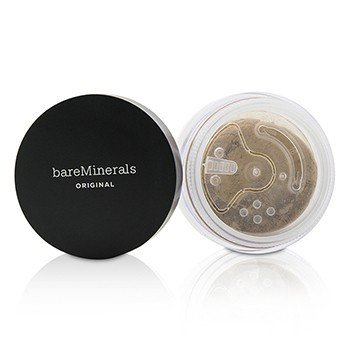 Bare Escentuals BareMinerals Original SPF 15 Base - # Medium Beige