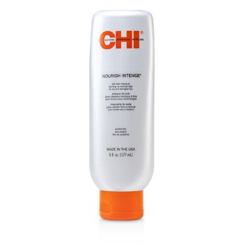 CHI Mascarilla Nutriente Intensa ( Cabello Normal/Fino )