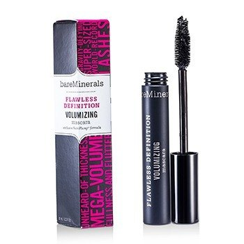 Bare Escentuals BareMinerals Flawless Definition Volumizing Mascara - Black
