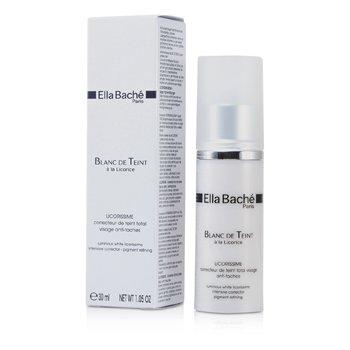 Luminous White Clarifying Cream 50ml/1.73oz Revitalizing Lip Balm, Soft Caramel 50 Pack of 2