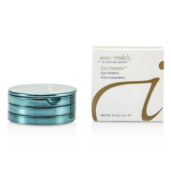 Jane Iredale Eye Steppes - # goGreen