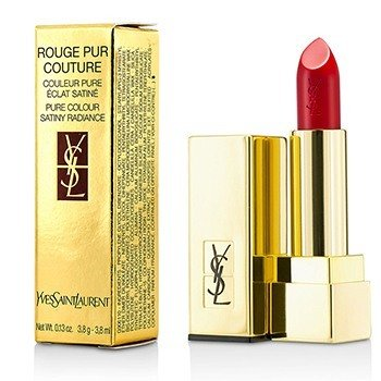 Yves Saint Laurent Rouge Pur Couture - Pintalabios #16 Rouge Roxane