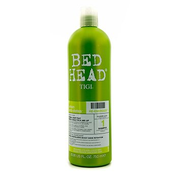 Bed Head Urban Anti+dotes Champú Re-Energizante