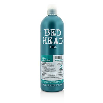 Bed Head Urban Anti+dotes Recovery Champú Mejorador