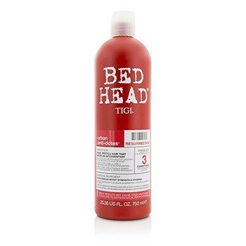 Bed Head Urban Anti+dotes Resurrection Acondicionador Recuperador