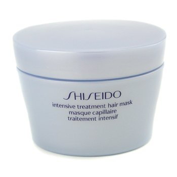 Shiseido Intensive Treatment Mascarilla Cabello