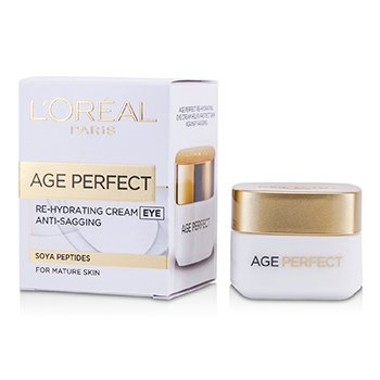 LOreal Dermo-Expertise Age Perfect Reinforcing Crema Ojos ( Piel Madura )