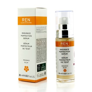Ren Radiance Serum Embellecedor