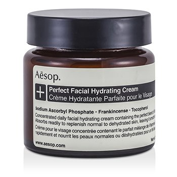 Aesop Perfect Crema Hidratante Facial