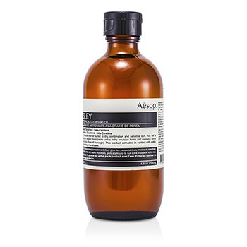 Aesop Parsley Seed Aceite Desmaquillador Facial