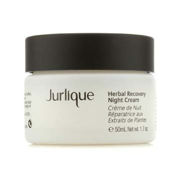 Jurlique Crema Herbal recuperadora Noche