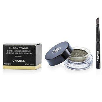 d570b1415 Chanel Illusion DOmbre Sombra de Ojos Luminosa de Larga Duración - # 84  Epatant