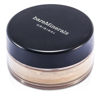Bare Escentuals BareMinerals Original SPF 15 Base - # Golden Medium