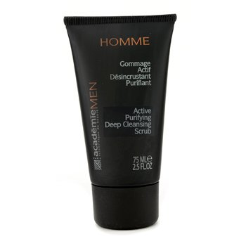 Academie Men Active Gel Exfoliante Purificante profundo