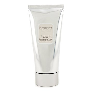 Laura Mercier Almond Coconut Milk Manteca Corporal