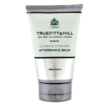 Truefitt & Hill Ultimate Comfort Bálsamo Aftershave ( Tubo Viaje )