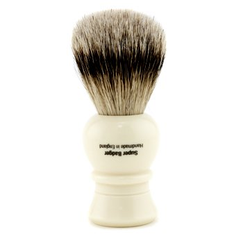 Truefitt & Hill Regency Super Badger Brocha Afeitado- # Ivory