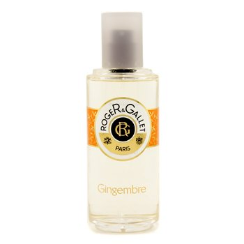 Roge & Gallet Gingembre (Ginger) Fresh Fragrant Water Vaporizador