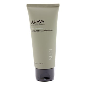 Ahava Time To Energize Gel Exfoliante