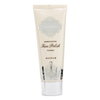 Fake Bake Bamboo Exfoliante Facial